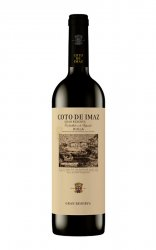 Coto de Imaz Rioja Gran Reserva 2012 OFFER PRICE