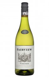 Viognier 2018 Fairview