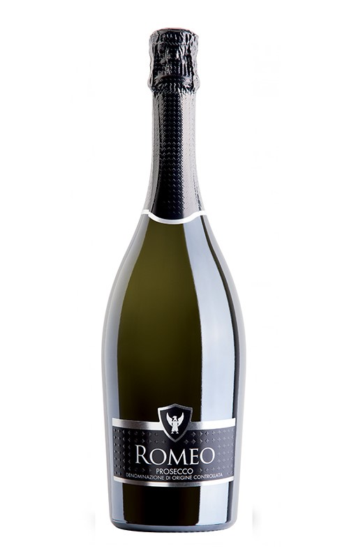 Romeo Prosecco DOC Extra Dry NV OFFER PRICE